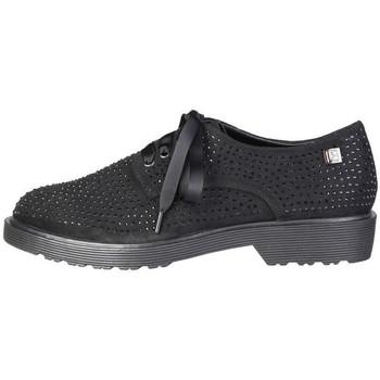 Zapatos Mujer Derbie Laura Biagiotti - 2007 Negro