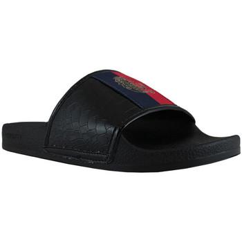 Zapatos Chanclas Cruyff agua copa black Negro