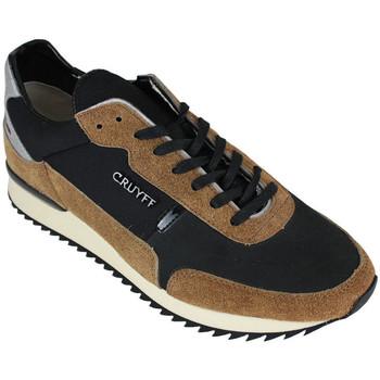 Zapatos Zapatillas bajas Cruyff ripple runner brown Marrón
