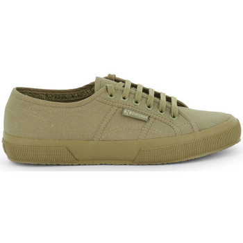 Zapatos Zapatillas bajas Superga - 2750-CotuClassic-S000010 Verde