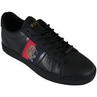 Zapatos Zapatillas bajas Cruyff sylva semi black Negro