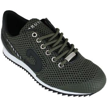 Zapatos Zapatillas bajas Cruyff revolt olive Verde