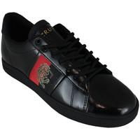 Zapatos Zapatillas bajas Cruyff sylva olanda black Negro