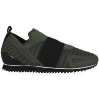 Zapatos Zapatillas bajas Cruyff elastico olive Verde