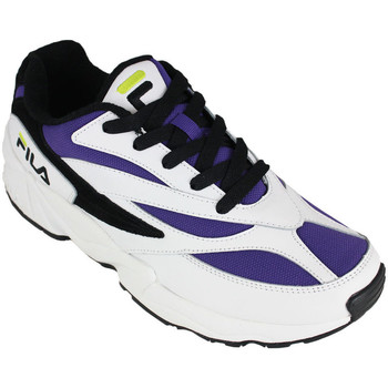 Zapatos Zapatillas bajas Fila v94m low white/purple Blanco