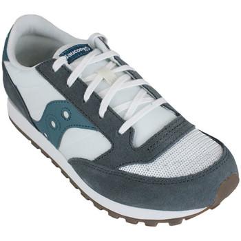 Zapatos Zapatillas bajas Saucony jazz original vintage sk262471 Gris