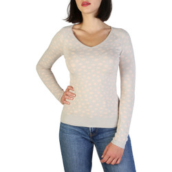 textil Mujer Jerséis Armani jeans - 7v5m8a_5m1gz Marrón