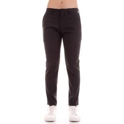 textil Hombre pantalones chinos John Richmond RMP20227PA Negro