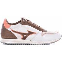 Zapatos Hombre Running / trail Mizuno Zapatos D1GB196254 ETAMIN - Hombres blanco
