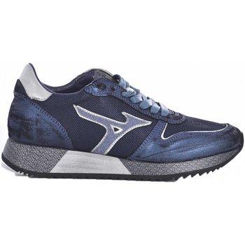 Zapatos Running / trail Mizuno Zapatos D1GE181127 ETAMIN 2 azul