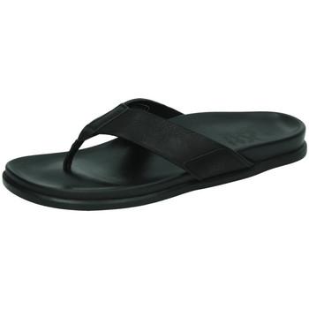 Zapatos Hombre Chanclas Xti Sandalias de dedo Negro
