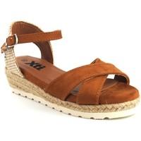 Zapatos Niña Sandalias Xti 57188 Marrón