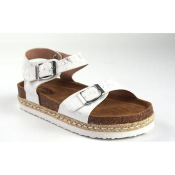 Zapatos Niña Sandalias Katini 17781 KCX plata