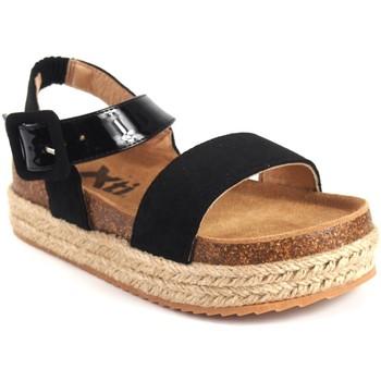 Zapatos Niña Sandalias Xti 57210 Negro