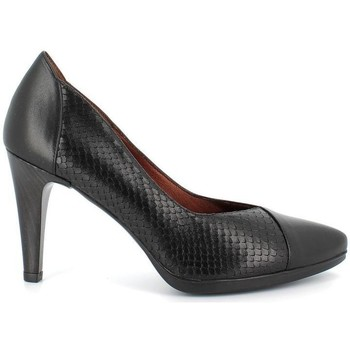 Zapatos Mujer Zapatos de tacón Desiree 92052 Negro Negro