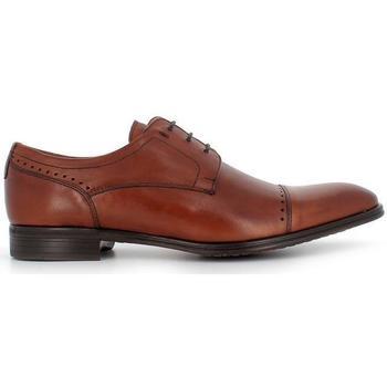Zapatos Hombre Derbie & Richelieu Donatelli 10807 Cuero