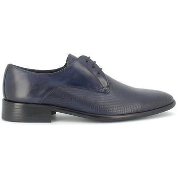 Zapatos Hombre Derbie & Richelieu Donatelli 9843 Azul