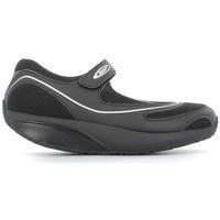 Zapatos Mujer Derbie Mbt BARIDI W Negro Negro