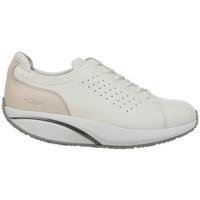 Zapatos Mujer Derbie & Richelieu Mbt JOIN W blanco blanco