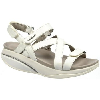 Zapatos Mujer Sandalias Mbt KIBURI W blanco blanco