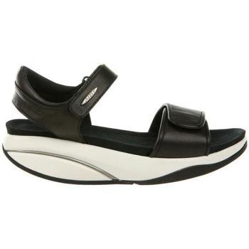 Zapatos Mujer Sandalias Mbt MALIA W Negro Negro