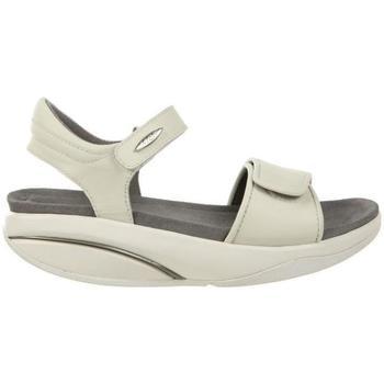 Zapatos Mujer Sandalias Mbt MALIA W blanco blanco