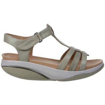 Zapatos Mujer Sandalias Mbt RANI W Taupe Taupe