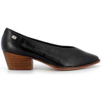 Zapatos Mujer Derbie & Richelieu Mussecloud AGATA Negro