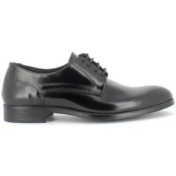 Zapatos Hombre Derbie & Richelieu Dcalderoni VEST Negro