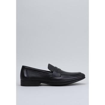Zapatos Hombre Mocasín Krack PORTOFINO Marrón