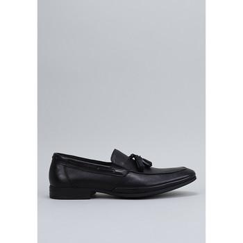 Zapatos Hombre Mocasín Krack SORRENTO Marrón