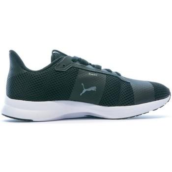 Zapatos Mujer Sport Indoor Puma  Negro