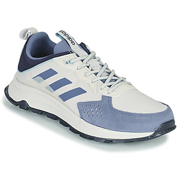 Zapatos Hombre Running / trail adidas Performance ADIDAS CORE SPORT FTW Beige / Azul