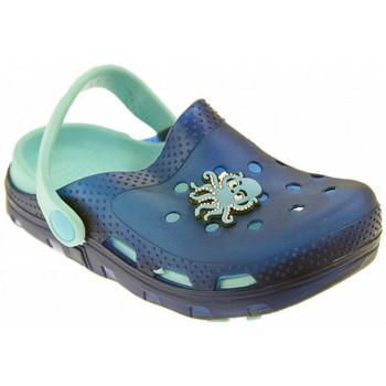 Zapatos Niños Zuecos (Clogs) De Fonseca  Multicolor