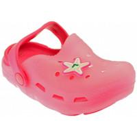 Zapatos Niña Zuecos (Clogs) De Fonseca  Multicolor