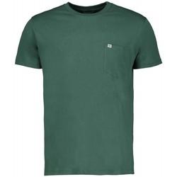 textil Hombre Camisetas manga corta Scout Camiseta  M/m (10584-verde) Verde