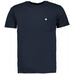 textil Hombre Camisetas manga corta Scout Camiseta  M/m (10584-azul) Azul