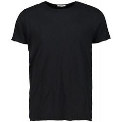 textil Hombre Camisetas manga corta Scout Camiseta  M/m (10184-negro) Negro