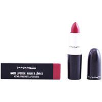 Belleza Mujer Pintalabios Mac Matte Lipstick o For Oranger 3 Gr 3 g