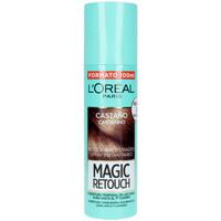 Belleza Mujer Coloración L'oréal Magic Retouch 3-chatain Spray  100 ml