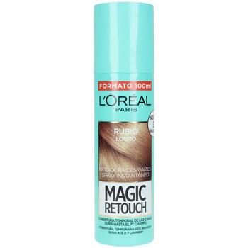 Belleza Mujer Coloración L'oréal Magic Retouch 4-beige Spray  100 ml
