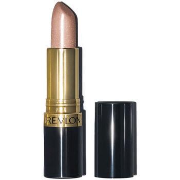 Belleza Mujer Pintalabios Revlon Gran Consumo Super Lustrous Lipstick 025-sky Line Pink