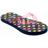 Zapatos Niños Chanclas De Fonseca  Multicolor