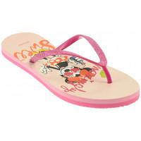 Zapatos Mujer Chanclas De Fonseca  Multicolor