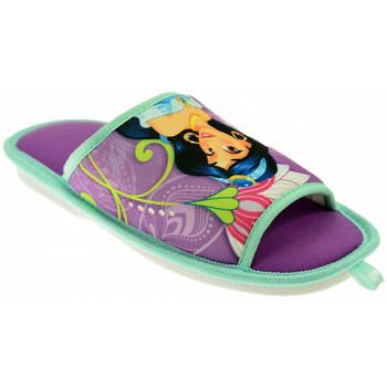 Zapatos Niños Zuecos (Mules) De Fonseca  Multicolor