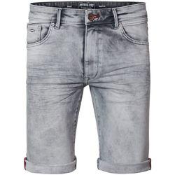 textil Hombre Pantalones cortos Petrol Industries M-1000-SHO590 35