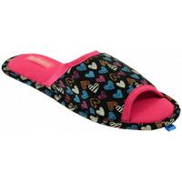 Zapatos Mujer Pantuflas De Fonseca  Multicolor
