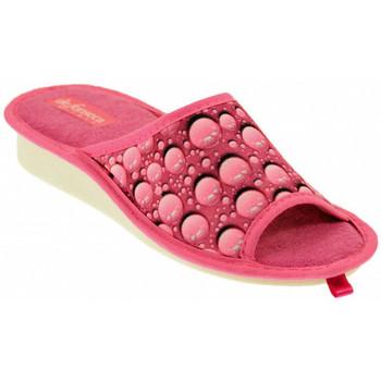 Zapatos Mujer Zuecos (Mules) De Fonseca  Multicolor