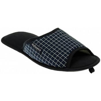 Zapatos Hombre Pantuflas De Fonseca  Multicolor