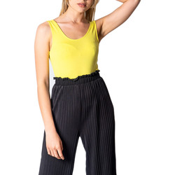 textil Mujer Tops / Blusas Noisy May 27005754 Giallo